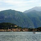 Italian Lakes by Tom Clancy