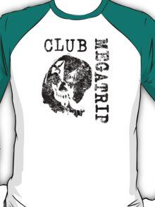 Club Megatrip - March 2013 T-Shirt