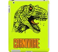 Carnivore iPad Case/Skin