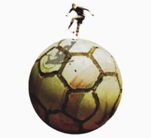Football/Futbol/Soccer by Thierry Henry14.net