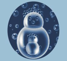 ☀ ツMOM BUBBLE & BABY BUBBLE CHILDS TEE SHIRT☀ ツ by ╰⊰✿ℒᵒᶹᵉ Bonita✿⊱╮ Lalonde✿⊱╮