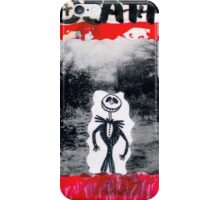 Death Row iPhone Case/Skin