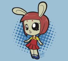 Honey Bunny by RancidYogurt
