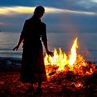 Warmed By Fire by Mikell Herrick