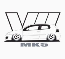 MKV Graphic Tee by VolkWear