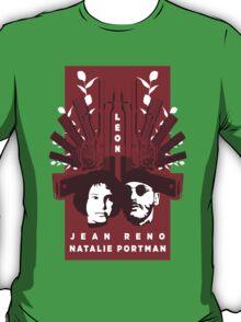 Leon  T-Shirt