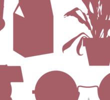 Leon - Minimal  Sticker