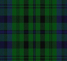 00435 Bailey Atlanta National Tartan Fabric Print Iphone Case by Detnecs2013