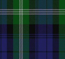 00440 Baillie of Polkemment Tartan Fabric Print Iphone Case by Detnecs2013
