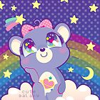 Daydream Bear by cutegalaxy