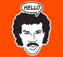 Hello Lionel by LaundryFactory