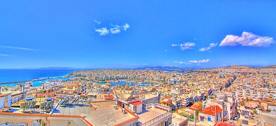 ΠΕΙΡΑΙΑΣ / PIRAEUS by mlpredbubble