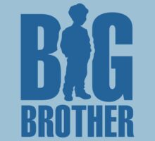 Big Brother by LaundryFactory