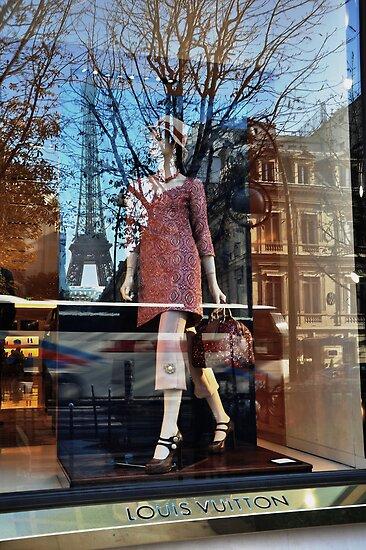 Shopping spree  by MarieG