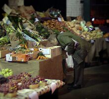 Fruit & Veg by fosterprior