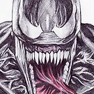 Venom by demoose