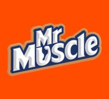 Mr Muscle by tnoteman557