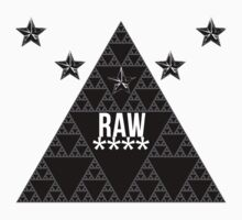 RAW**** X STAR by OfficialRaw