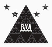 RAW**** X STAR by OfficialRaw