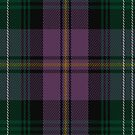 00451 Bell&#x27;s Whisky SA Tartan Fabric Print Iphone Case by Detnecs2013