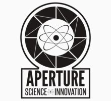 Aperture - Science & Innovation by cajunpygmy