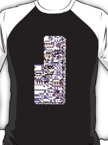 Missingno. T-Shirt