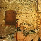 Cafe with Parking by Patito49