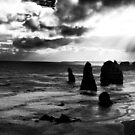 12 Apostles No 2 ... by Erin Davis