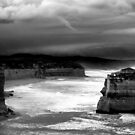 12 Apostles No 3 ... by Erin Davis