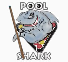 POOL SHARK by JAYSA2UK