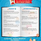 Important Things to Consider While Buying a Baby Crib by Infographics