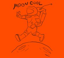 Moon Cool by wo0ze