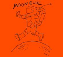 Moon Cool by wo0ze