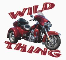 Wild Thing by flyoff