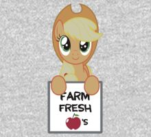 Applejack - Are Ya Gonna Buy Some Apples? Kids Clothes