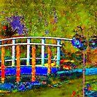 Honeymoon Bridge by Peacepuppy