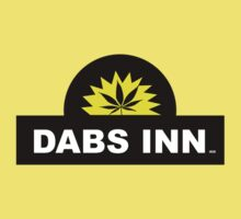 dabs in  by mouseman