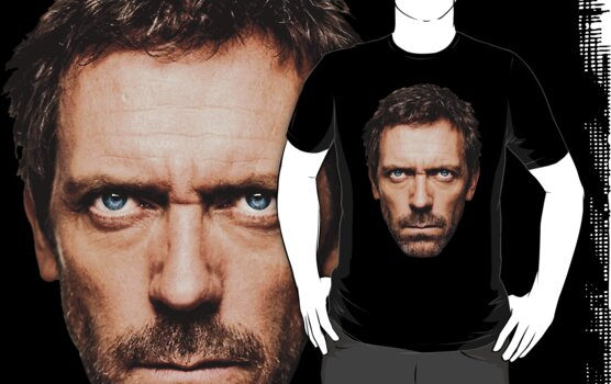 House MD by JustCarter
