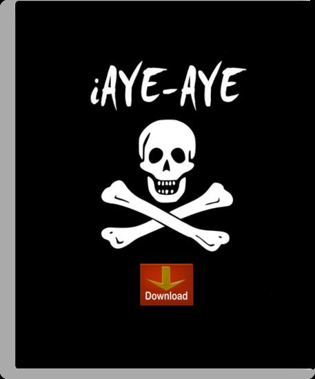 iAye-Aye by Paul Gitto