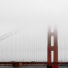 Golden Gate Bridge by Jake Junge