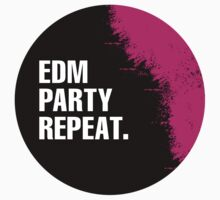 EDM Party Repeat by DropBass