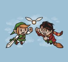 A Link to the Snitch Kids Clothes