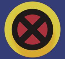 X-Logo by imnotahero