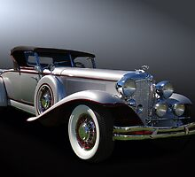 Chrysler Imperial by WildBillPho