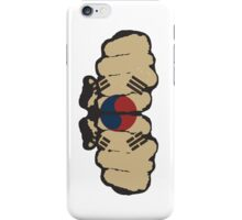 South Korea! iPhone Case/Skin