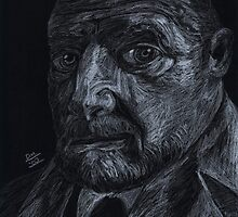 Doctor Loomis by Hawkeye78