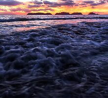 It comes in Waves by ValHallen