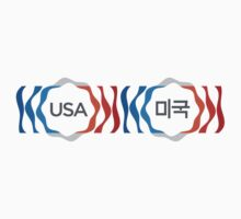 USA - 미국 by Urso Chappell
