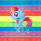 Rainboom by DisfiguredStick