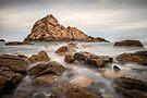 Sugarloaf Rock by Mieke Boynton